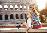 Adventure for Kids: Colosseum and San Clemente Walking Tour