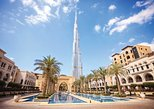 Dubai full day tour with Entry ticket to Burj Khalifa at the Top