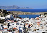 BEST OF RHODES - LINDOS - PRIVATE SHORE EXCURSION