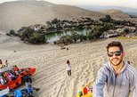 Paracas Ica and Nazca 2 days by bus