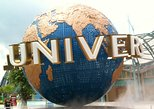 Singapore Universal Studios Day Pass
