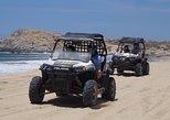 Mexico - Baja California Sur: Cabo Original Real Baja Tour (Triple UTV)