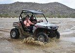 Mexico - Baja California Sur: Cabo Original Real Baja Tour (Quad UTV)