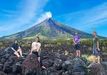 Black Lava Trail - Mayon ATV Adventure
