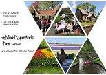 Holland Spectacle 2020 (Keukenhof Tulips Garden & Giethoorn)