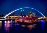 Canal 5 Star Dhow Dinner Cruise