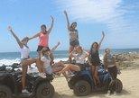 Mexico - Baja California Sur: Cabo Original Real Baja Tour (Single ATV)