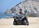 Mexico - Baja California Sur: Cabo Migrino Beach & Desert Tour (Single ATV)