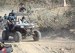 Mexico - Baja California Sur: Cabo Migrino Beach & Desert Tour (Quad UTV)