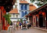 Singapore's Chinatown Morning Walking Tour