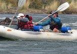 Canoeing Upper Zambezi - River Wild Safaris
