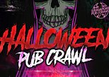★The Singapore Halloween Pub Crawl 2019★