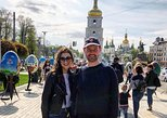 """Kiev Private City Tour"" - Visit the best parts of the Capital"