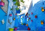 2 day trip to Tangier and Chefchauen from Seville