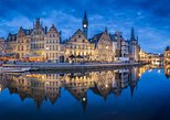 GHENT CITY WALKING TOUR