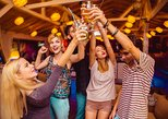 """Kiev Private Nightlife Tour"" - Visit Secret Bars & Party with Locals"