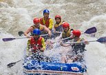 water sports in phuket | white water rafting monkey cave, ziplining and more