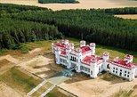 Private Tour: Pearl of Belarus (FOUR Main Castles Of Belarus In ONE Day)