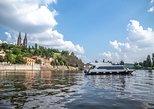 3-hours Prague River Cruise