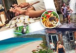 Caribbean - Grenada: Grenada Luxury Spa Experience & Island Sightseeing Tour