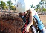 Horse Trail Rides - 1 hour