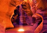 From Las Vegas: Antelope Canyon and Horseshoe Bend Day Tour