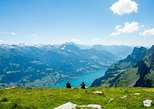 Romantic hike : for a marriage proposal or just a moment for two
