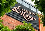 Copper and Kings American Brandy Distillery Tour & Tasting