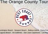 The Orange County Beach Cities Tour