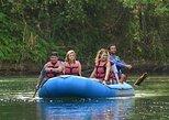 3-in-1 Safari Float, La Fortuna Waterfall and Volcano Hike