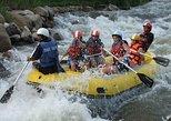 ATV, Rafting and Ziplining Adventure from Phuket