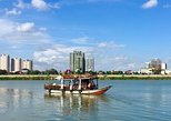 Half Day - Mekong Silk Island Cruise & Tour with Free flow drinks and fruits