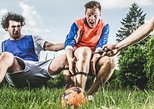 Riga Electric Shock Football