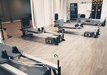 Pilates reformer private and small group pilates and yoga classes in Bergen
