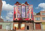 Cholet Tour - Andean Architecture and Culture - El Alto