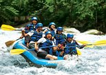 Bali White Water Rafting Adventure