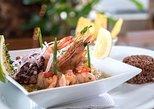 Ecuadorian Cuisine at its best (Menu 1)