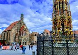 MY*GUiDE Exclusive charming, historic NUREMBERG and Danube Boat TOUR from Munich
