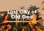 B:Live E-bike tours - Lost City of Old Goa