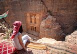 2 day Tour Petra And Wadi Rum From Jerusalem