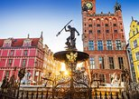 Gdansk: Highlights Old Town Tour with ticket to Amber Altar