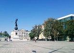 Kharkiv walking tour