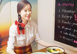 (Seoul)Korean cooking class & Local market tour