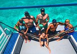 Cruise Passengers Group Snorkeling Trip Party plus Shuttle