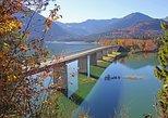 Grossglockner High Alpine Road & Neuschwanstein Castle - 850 KM Self-Drive Tour