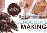 Adults Chocolate Making Activity