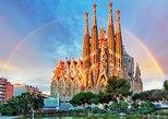 Sagrada Familia Express Private Guided Tour