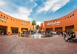Outlets Shopping Tour From Mexico City