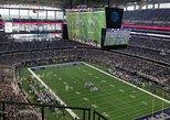Dallas Cowboys (AT&T) Stadium Tour and Transportation