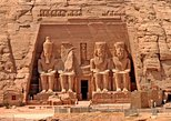 Africa & Mid East - Egypt: Overnight Trip to Aswan From Luxor Visiting Abu Simbel Temple